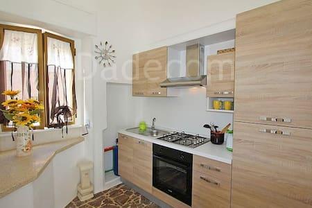 Casa economica zona MALDIVE del Salento in Puglia - Morciano di Leuca - 公寓