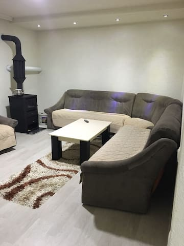 1 bed apartment availble in great city location