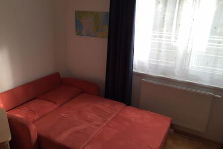 Modern Apartment near River Danube - Vienna