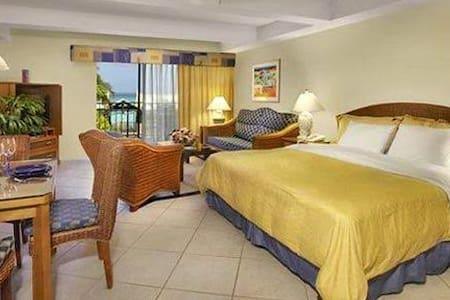 Aruba Beach Condo - Oranjestad-West - Rumah