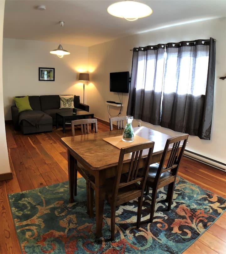 Open Meadows Suite
