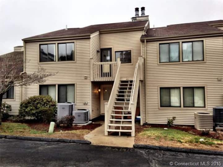 Large BR in Townhome nr WestFarms Mall