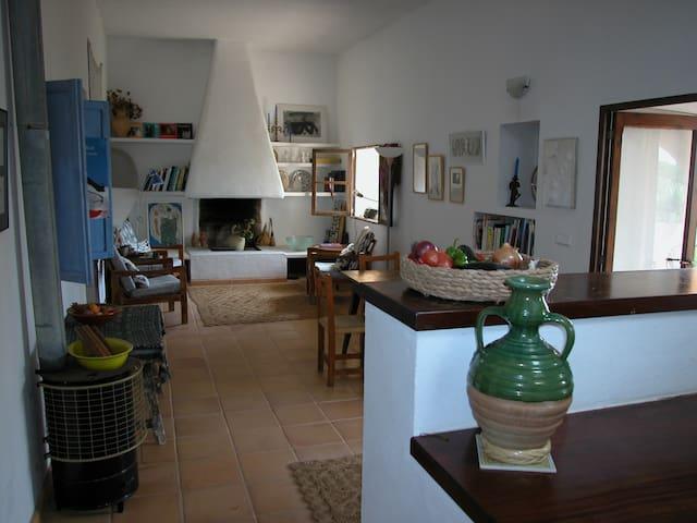 C'an Esperanza Toni-tranquillity,simplicity,beauty - Formentera