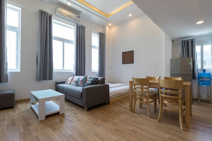 10 min to main street, 3beds 301 - 호치민 - Apartment