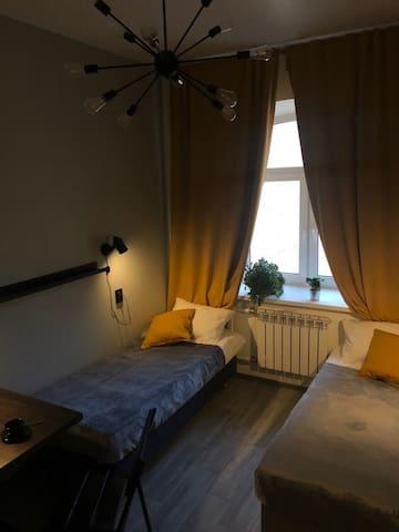 LЁD Concept Room 8