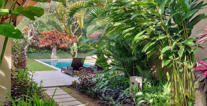 Villa Kamboja - 75% Discount till April 30