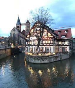 Astoria - Esslingen am Neckar - Daire