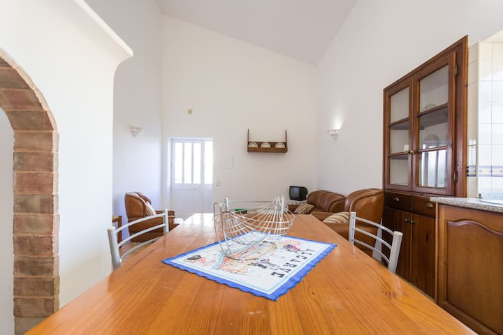 Felicya House! Near best Beaches! - Faro - Huis