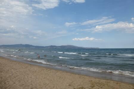 Rincón del Empordà - Bon Relax - Huoneisto