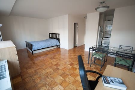 550 ft2 Studio near the White House - Washington - Wohnung