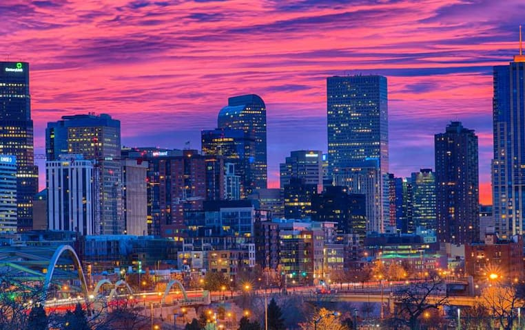 Patricia's Cap Hill/Denver Guidebook