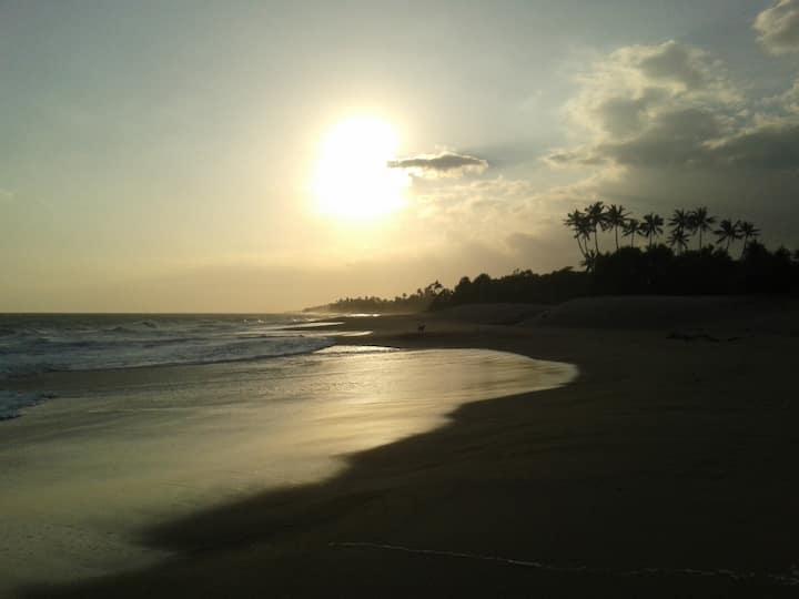 """Mamboz Beach Cabanas - """"H2O"""""""