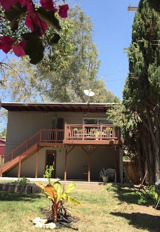 Peaceful Private Guest House/Studio - Northridge  - Guesthouse