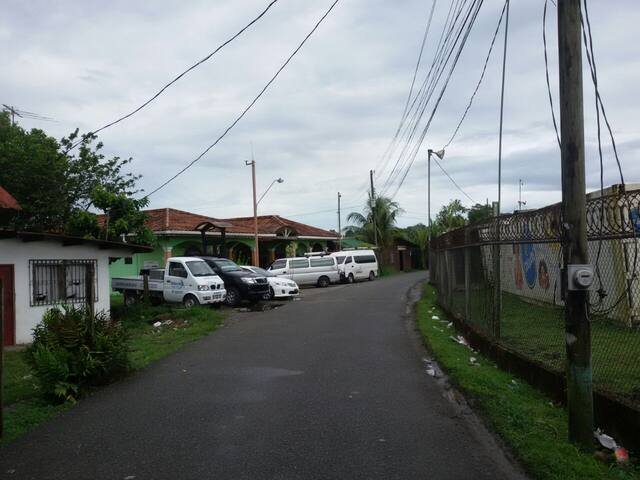 Josephine's place