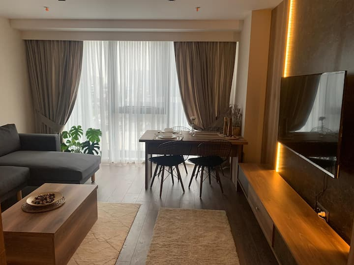 Luxury suite  - near Mall of Istanbul