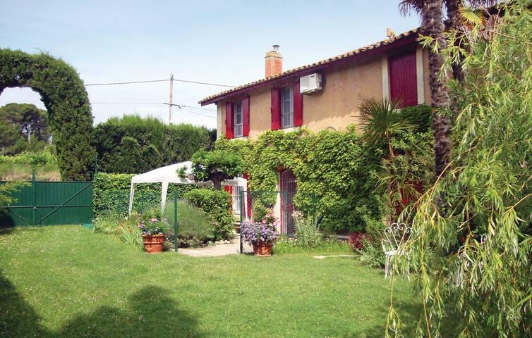 Maison de campagne en Languedoc - Pailhes - Haus
