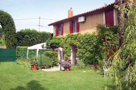 Maison de campagne en Languedoc - Pailhes