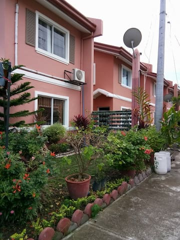 General Santos City Home in a Secure Subdivision