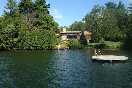 Lakeside Paradise - Gore - Casa