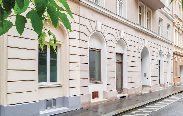 Holiday apartment with 1 bedroom on 78m² in Wien