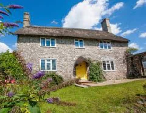 Beautiful cosy cottage in the heart of East Devon