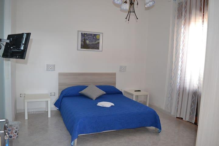 Casale Boeo, Lavanda Room