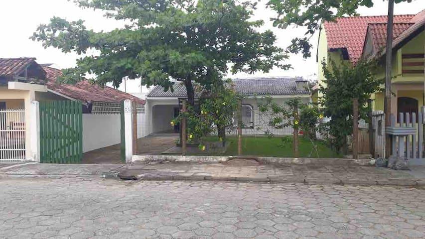 Casa Guacyara - Ideal para famílias!