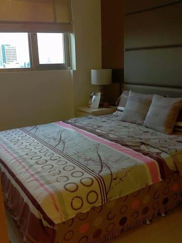 1 cozy bed - Manila - Outros