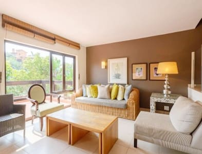 Luxury Villa in San Lameer Golf Estate