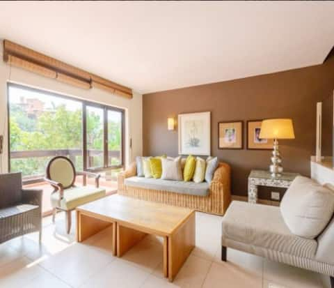 Luxury Self Catering Villa San Lameer Golf Estate