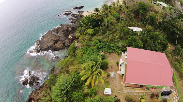 Relaxing Tobago Ocean View Holiday - 1 bedroom