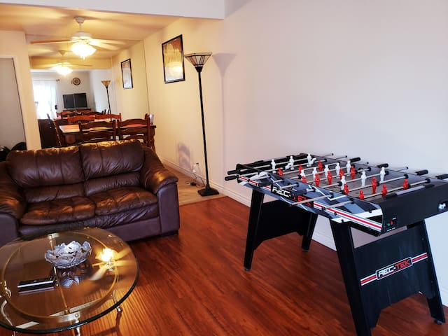 ★ Entire 2BD/2BT Condo ★  COZY PLACE FOR FAMILIES