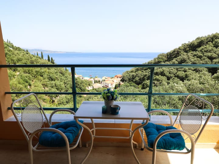 Silent Bay Apartments Studio Corfu