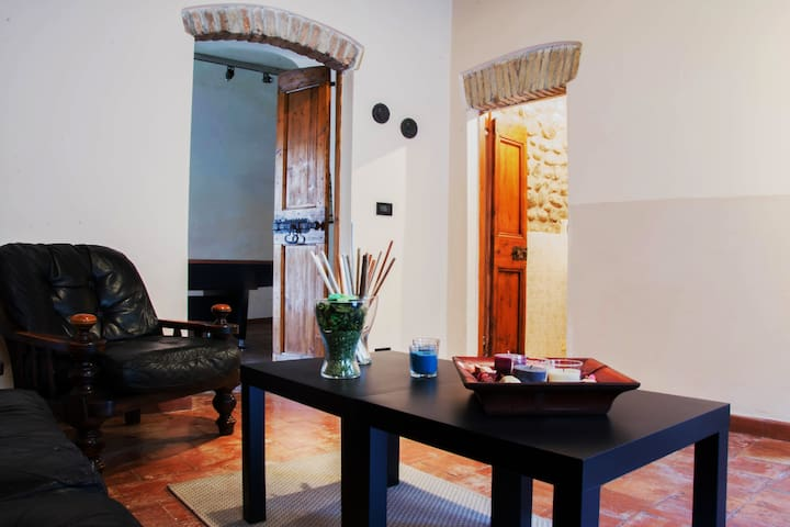 Nice apartment in Volta - Volta Mantovana - House