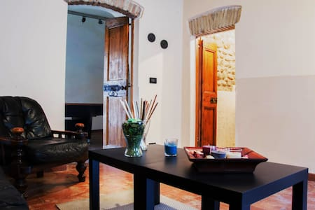 Nice apartment in Volta - Volta Mantovana - 獨棟