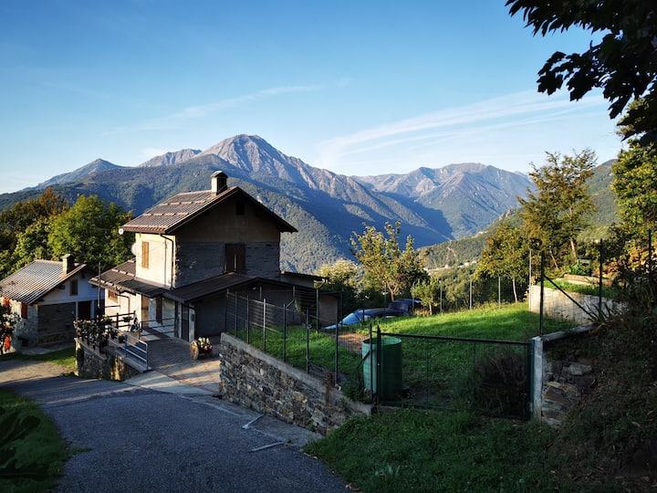 Casa Pinnochio