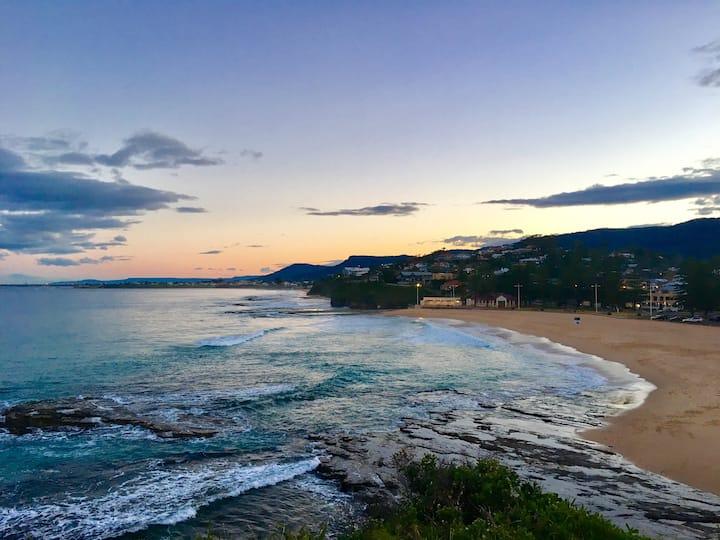 Perfect Family Beachside Retreat
