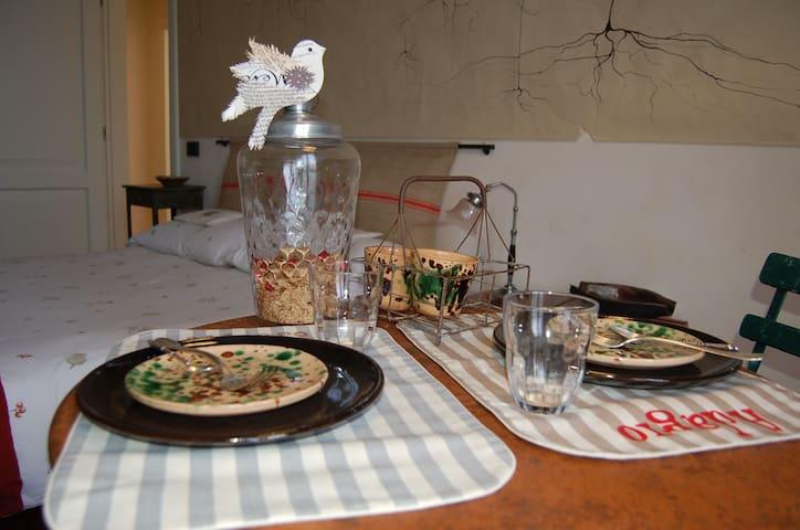 Wabi guest-house