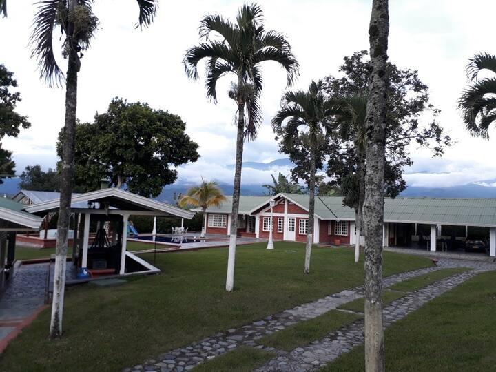 Casa Campestre  Villa VALENTINA