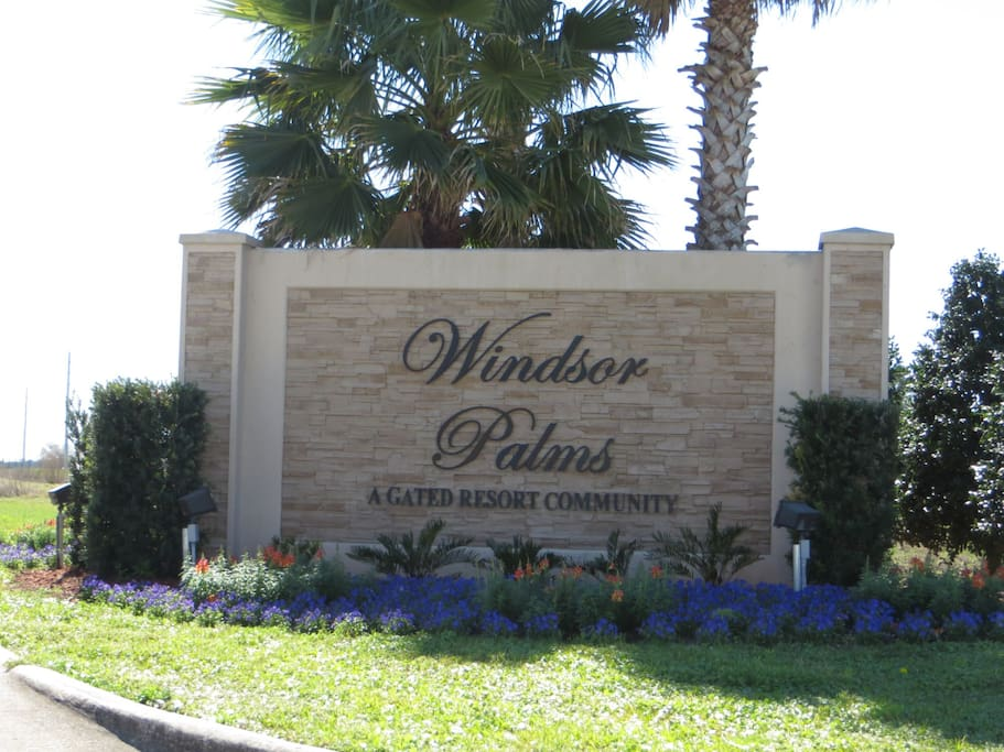 Windsor Palm - 3 Miles to Disney