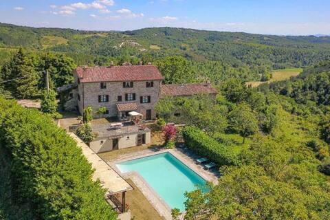 Splendido Casale in Umbria - Apt.2