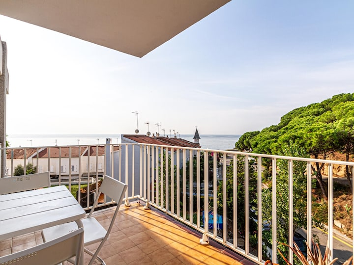 Are you looking for sea views with your family?