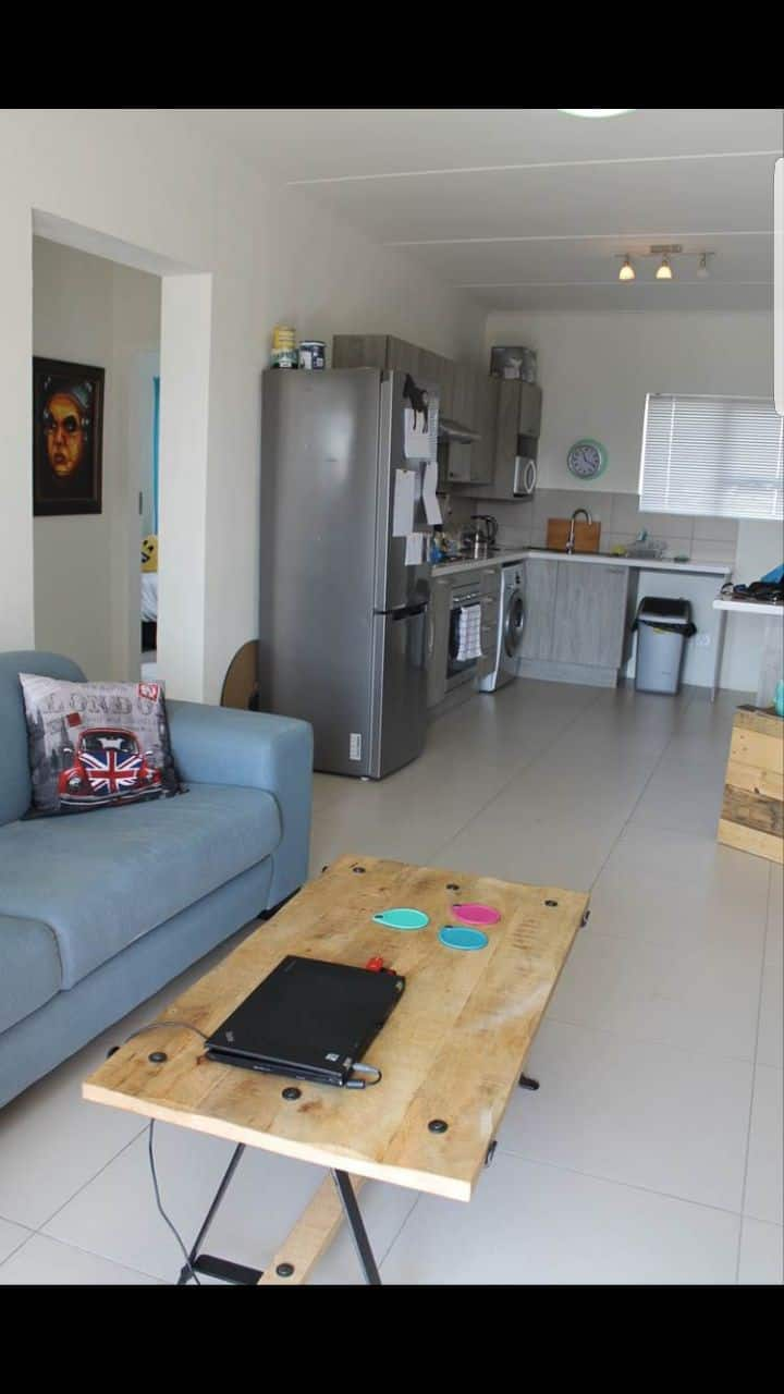 2 Bedroom Apartment To Let In Midrand