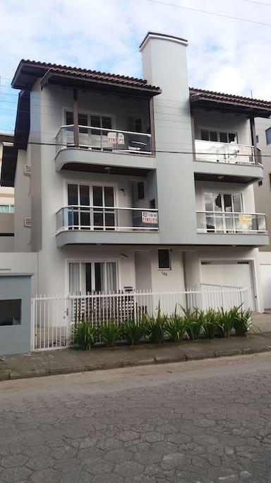 Rua Pardal,163