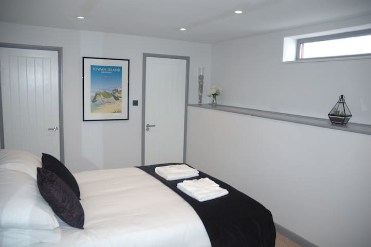 Rejerrah Holiday Cottages - The Cottage.NrNewquay.