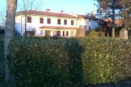 RECANTO DELLA PACE - Azzano decimo - Apartmen