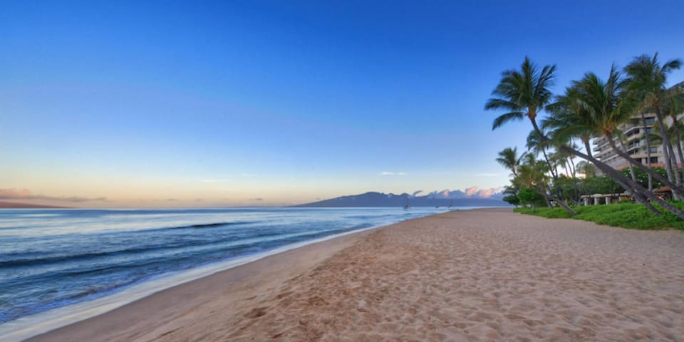 DEC 20-27 Marriott's Maui Ocean Club - Sleeps 8