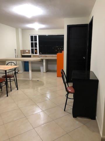 Tu hogar en Riobamba 1