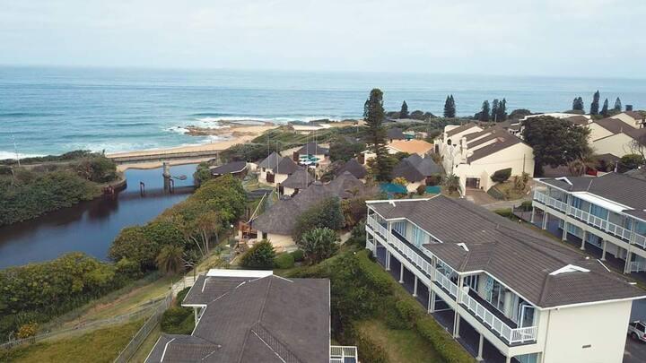 Beach Estate In Port Shepstone