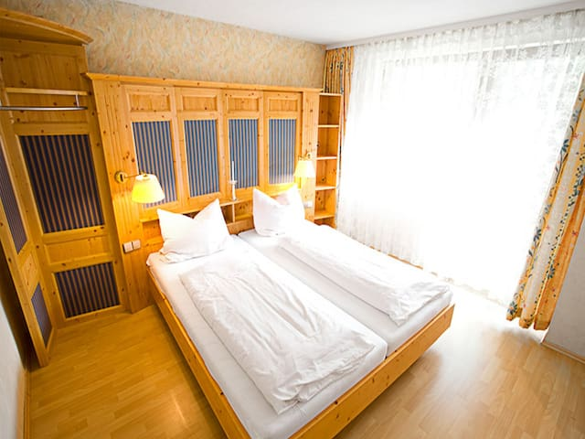 Bogensporthotel Bad, (Eisenbach), Doppelzimmer mit Dusche/WC
